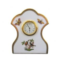 Herend Rothschild Clock F